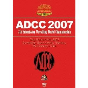 【送料無料】7th Submission Wrestling World Championship ADCC 2007 【DVD】