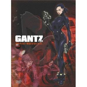 【送料無料】GANTZ BOX 2 【DVD】