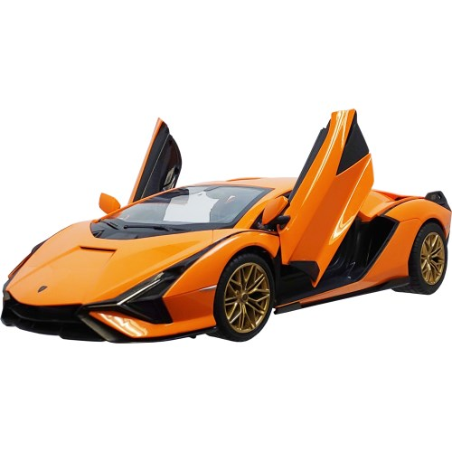 1 14 R C Lamborghini Sian 子供 卸売り 安値 6歳 こども FKP37おもちゃ ラジコン