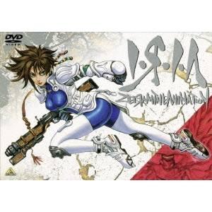 イ・リ・ア ZEIЯAM THE ANIMATION COMPLETE EDITION 【DVD】