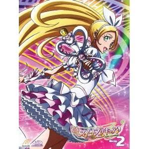 【送料無料】スイートプリキュア♪ Vol.2 【Blu-ray】