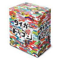 【送料無料】タイガー&ドラゴン DVD-BOX 【DVD】