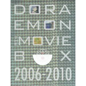 DORAEMON THE MOVIE BOX 2006-2010 BLU-RAY COLLECTION (初回限定) 【Blu-ray】