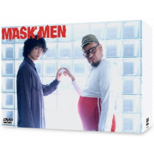 MASKMEN 【DVD】