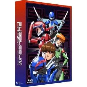 【送料無料】バブルガムクライシス 【Blu-ray】
