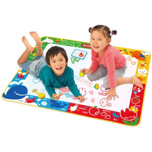 スイスイおえかき NEWカラフルシート おもちゃ こども 知育 1歳6ヶ月 新登場 勉強 1着でも送料無料 子供