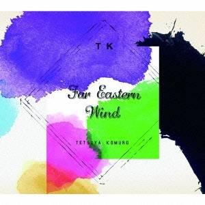 TETSUYA KOMURO/Far Eastern Wind Complete 【CD】