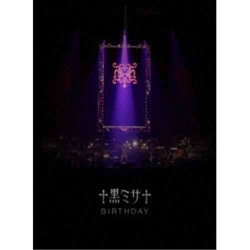 HYDE/HYDE ACOUSTIC CONCERT 2019 黒ミサ BIRTHDAY -WAKAYAMA- (初回限定) 【Blu-ray】
