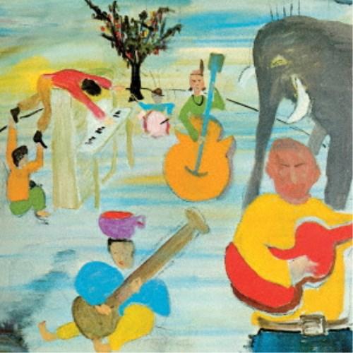 【送料無料】ザ・バンド/ミュージック・フロム・ビッグ・ピンク<50周年記念スーパー・デラックス・エディション> (初回限定) 【CD+Blu-ray】