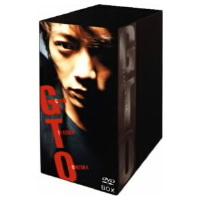 【送料無料】GTO DVD-BOX 【DVD】