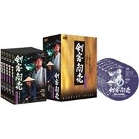 【送料無料】剣客商売 第5シリーズ BOX 【DVD】