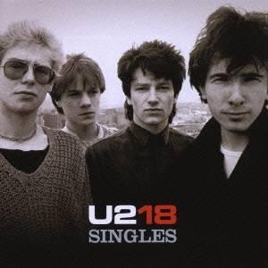 CD-OFFSALE メーカー直売 U2 ザ ベスト 本日限定 オブU2 CD 18シングルズ