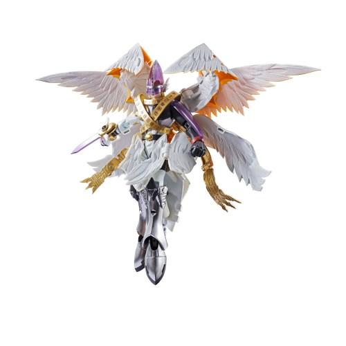 【送料無料】超進化魂 07 ホーリーエンジェモン フィギュア 15歳 デジタルモンスター
