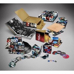 U2/アクトン・ベイビー~ウーバー・デラックス・エディション (初回限定) 【CD+DVD】