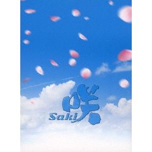 咲 Saki 豪華版 【Blu-ray】