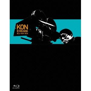 【送料無料】市川崑 4K Master Blu-ray BOX 【Blu-ray】