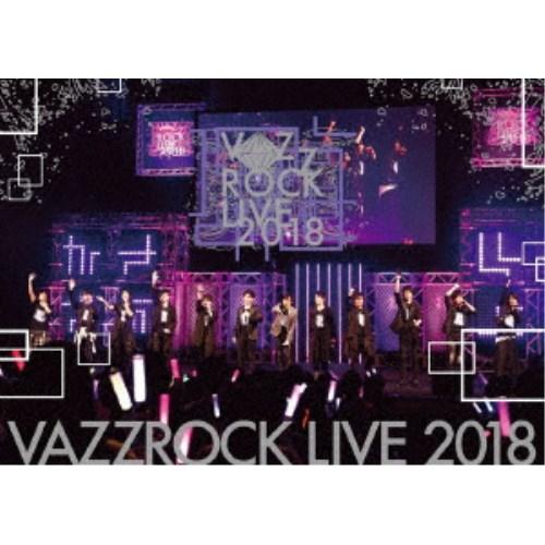 (V.A.)/VAZZROCK LIVE 2018 【DVD】