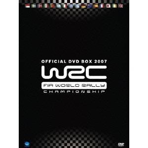 【送料無料】WRC 世界ラリー選手権 2007 DVD-BOX【DVD】 2007 DVD-BOX【DVD】, 運動会屋 ONLINE SHOP:485cf8c5 --- sunward.msk.ru