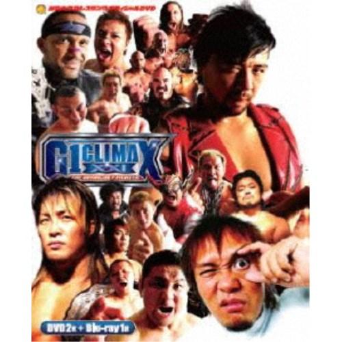 【送料無料】G1 CLIMAX 2011 【DVD】