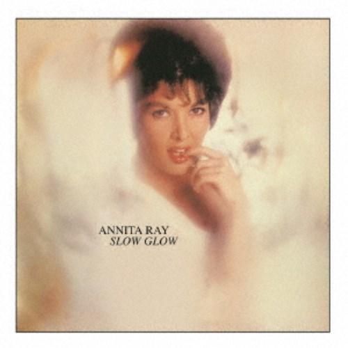 アニタ 感謝価格 売り込み レイ スロウ CD グロウ