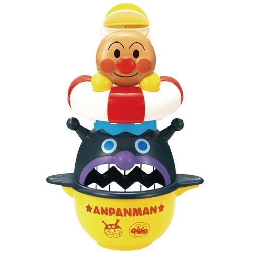 アンパンマン コップでジャージャー おふろであそぼう セールSALE%OFF おもちゃ こども 全品最安値に挑戦 勉強 知育 子供 3歳