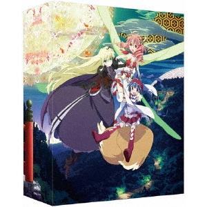 装神少女まとい Blu-ray Box 弐 (初回限定) 【Blu-ray】