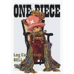 【送料無料】ONE PIECE Log Collection BELL 【DVD】