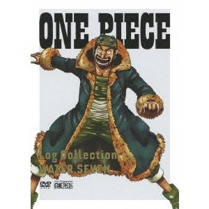 ONE PIECE Log Collection WATER SEVEN 【DVD】