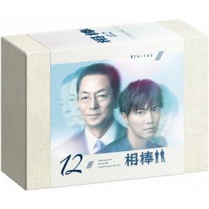 【送料無料】相棒 season 12 ブルーレイ BOX 【Blu-ray】