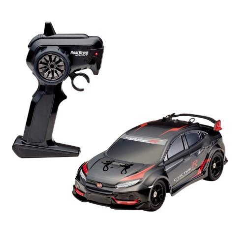 リアルドライブ ホンダ シビックタイプR 入荷予定 Customer Racing こども Studyおもちゃ ラジコン 6歳 SALE 子供