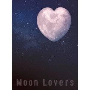 月の恋人~Moon Lovers~ DVD-BOX 【DVD】