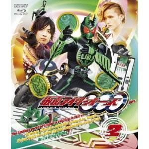 仮面ライダーOOO Volume 2 【Blu-ray】:ハピネット・オンライン