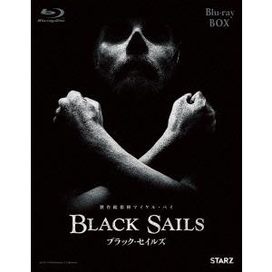 BLACK SAILS/ブラック・セイルズ Blu-ray-BOX 【Blu-ray】