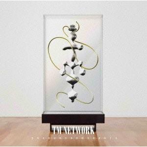TM NETWORK 2012-2015 (初回限定) 【Blu-ray】