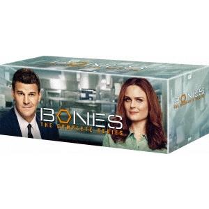 【送料無料】BONES-骨は語る- コンプリートDVD-BOX 【DVD】