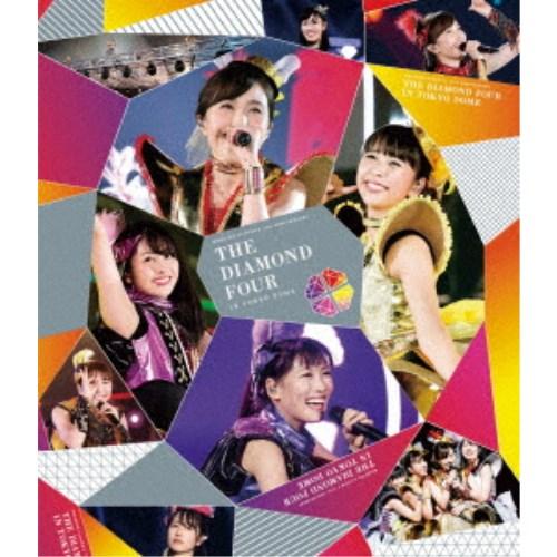ももいろクローバーZ/ももいろクローバーZ 10th Anniversary The Diamond Four -in 桃響導夢- LIVE Blu-ray《通常版》 【Blu-ray】