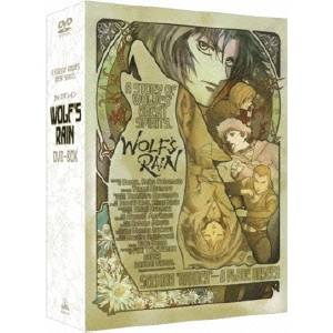 【送料無料】EMOTION the Best Best the WOLF'S RAIN DVD-BOX DVD-BOX【DVD】, ライフの達人:8b247ba7 --- sunward.msk.ru