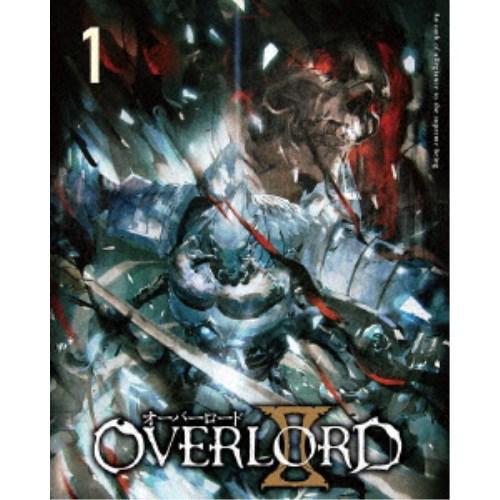 オーバーロードII 1 【Blu-ray】