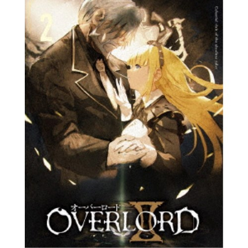 オーバーロードII 2 【Blu-ray】