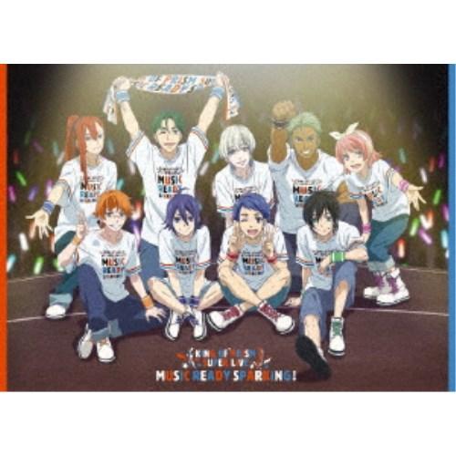 寺島惇太/KING OF PRISM SUPER LIVE MUSIC READY SPARKING! 【Blu-ray】