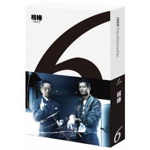 【送料無料】相棒 season 6 ブルーレイ BOX 【Blu-ray】