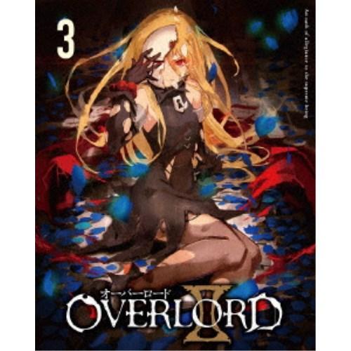 オーバーロードII 3 【DVD】