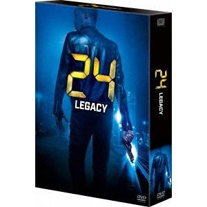 24-TWENTY FOUR- レガシー DVDコレクターズBOX 【DVD】