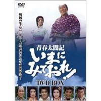 【送料無料】青春太閤記 いまにみておれ! DVD-BOX 【DVD】