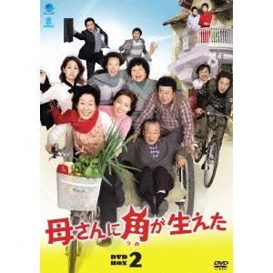 【送料無料】母さんに角が生えた DVD-BOX(2) 【DVD】