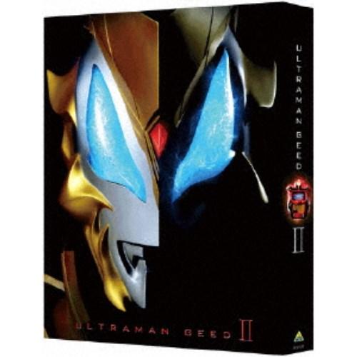 【送料無料】ウルトラマンジード Blu-ray BOX II 【Blu-ray】