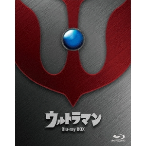 ウルトラマン Blu-ray BOX Standard Edition 【Blu-ray】