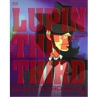 ルパン三世 second-TV.BD-BOX II 【Blu-ray】