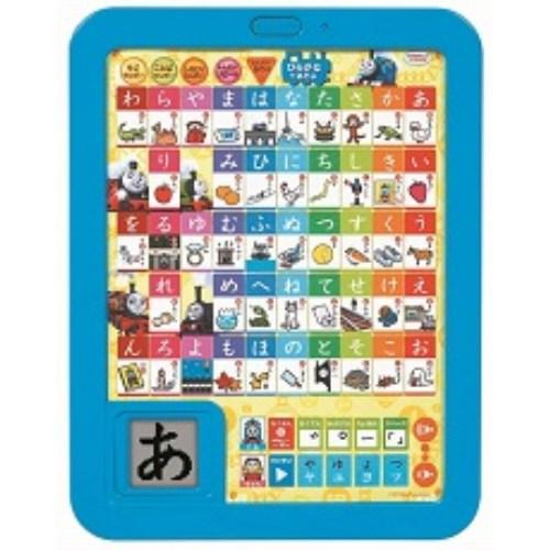 きかんしゃトーマス あいうえおタブレットおもちゃ 割引も実施中 こども 子供 勉強 保証 2歳 知育