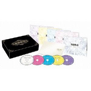 【送料無料】黒服物語 DVD-BOX 【DVD】